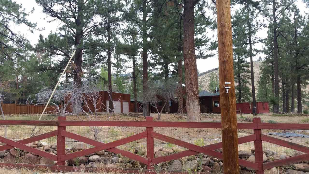 Additional photo for property listing at 780 Beaver Creek Circle 780 Beaver Creek Circle Floriston, 加利福尼亚州 96111 美国