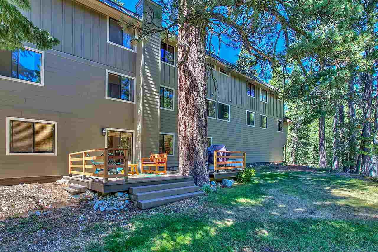 Additional photo for property listing at 400 Squaw Peak Road 400 Squaw Peak Road Olympic Valley, California 96146 United States