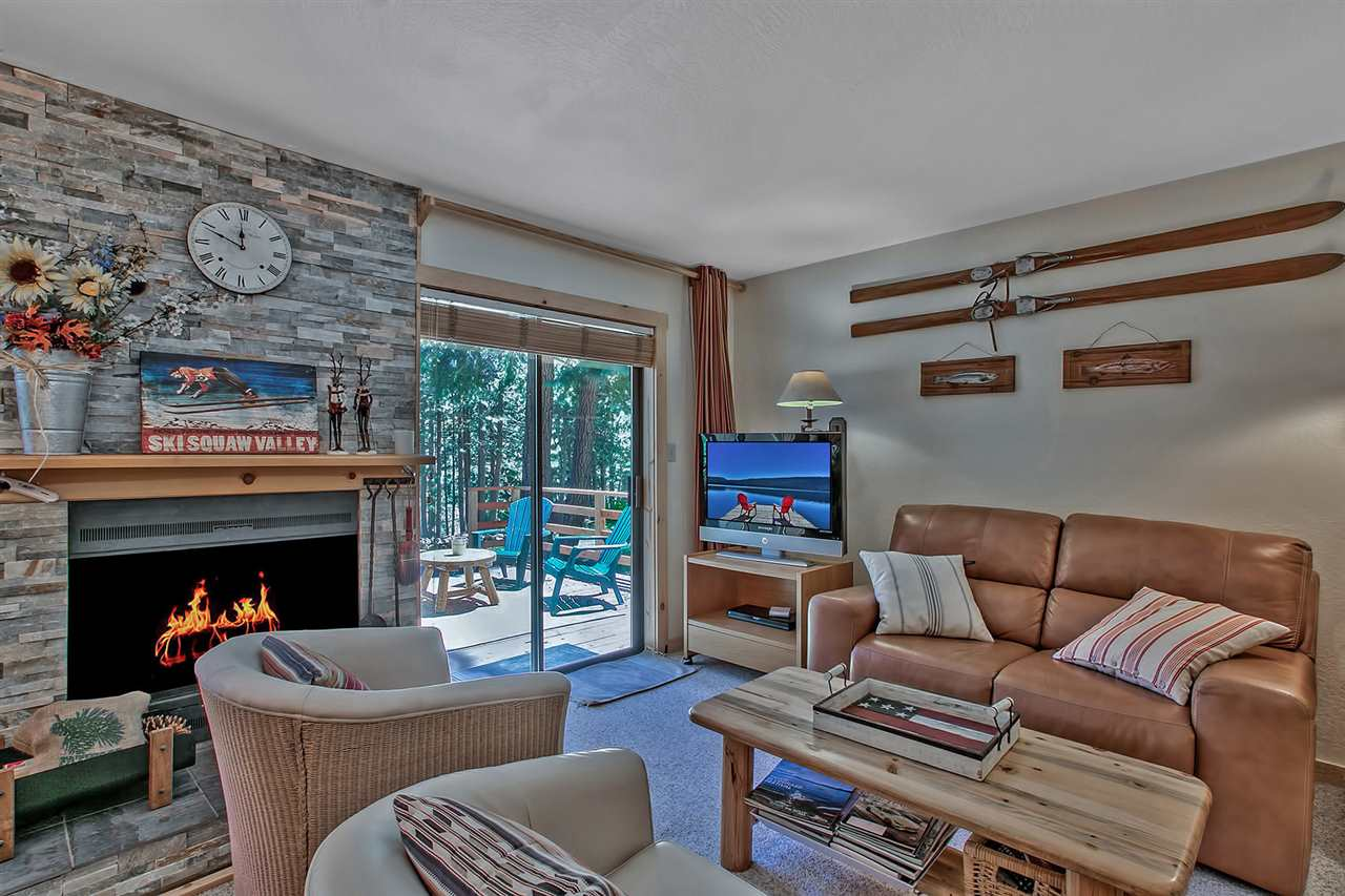 Additional photo for property listing at 400 Squaw Peak Road  Olympic Valley, California 96146 United States