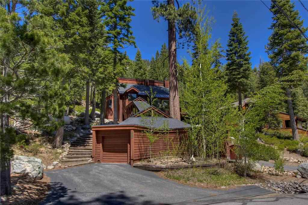2160 Bear Creek Drive, Alpine Meadows, CA 96146