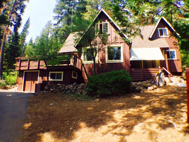 Additional photo for property listing at 651 Mountain Circle 651 Mountain Circle Tahoe Vista, California 96148 Estados Unidos