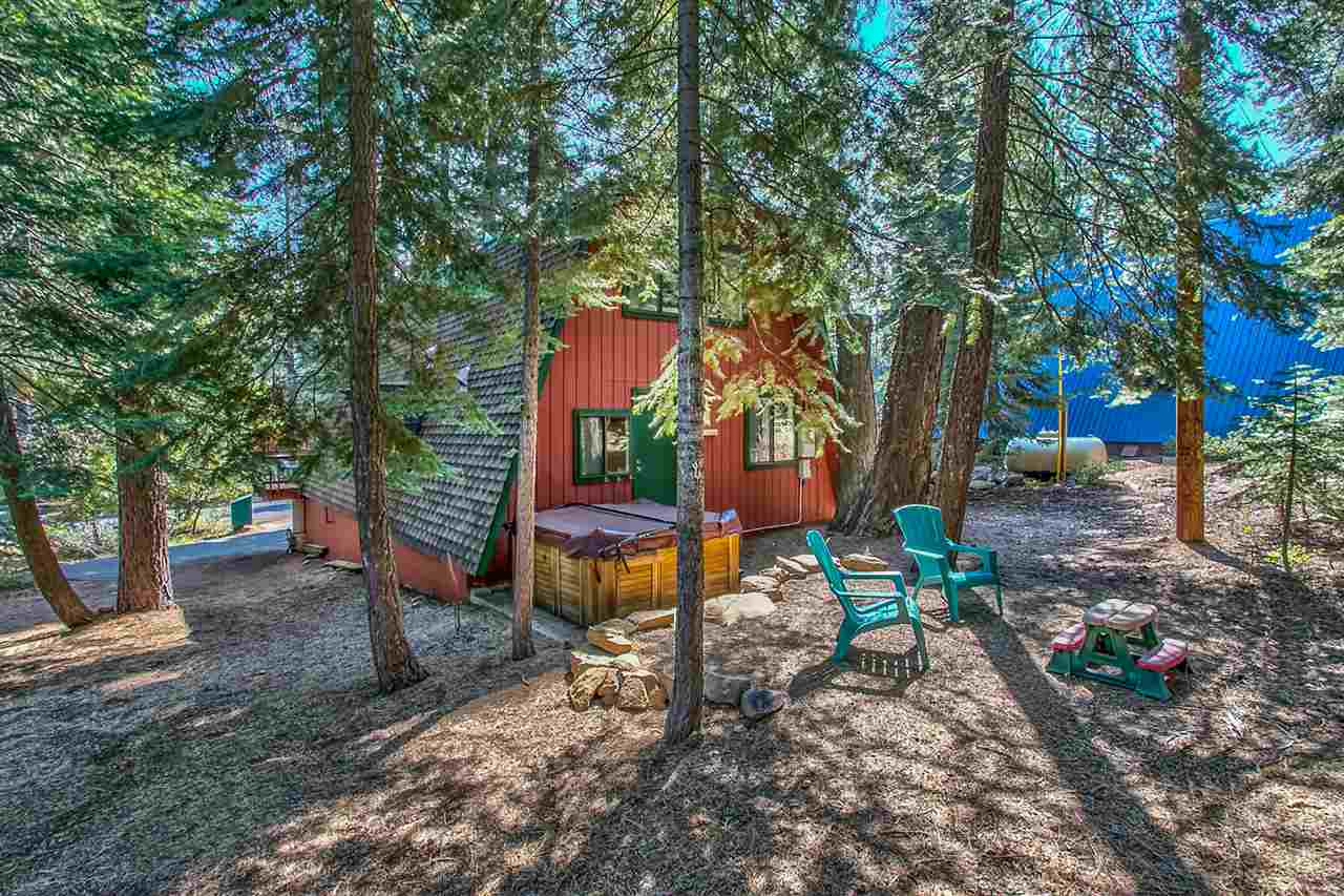 Additional photo for property listing at 14249 Glacier View Road  Truckee, California 96161 Estados Unidos