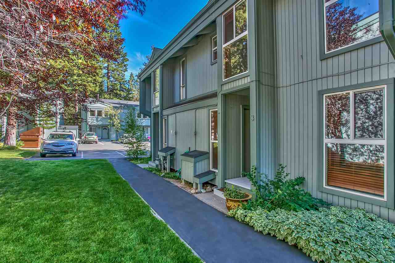 Additional photo for property listing at 3200 North Lake Boulevard 3200 North Lake Boulevard Tahoe City, California 96145 United States