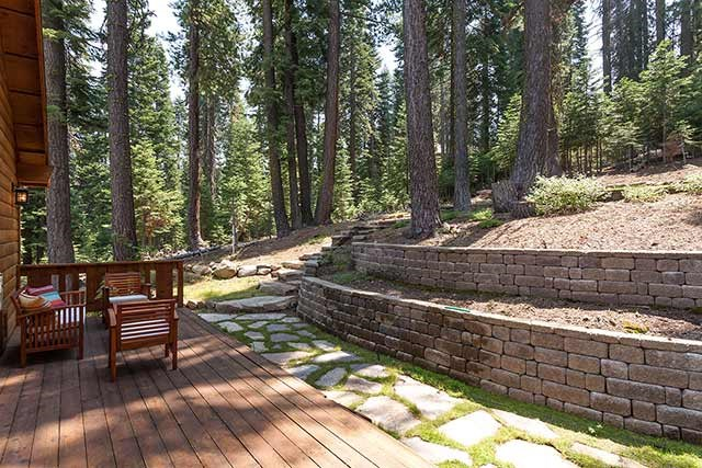 Additional photo for property listing at 14065 Hansel Avenue 14065 Hansel Avenue Truckee, California 96161 Estados Unidos