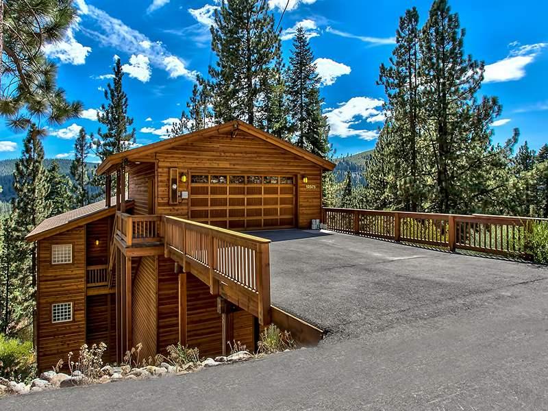 Casa Unifamiliar por un Venta en 12571 Sierra Drive 12571 Sierra Drive Truckee, California 96161 Estados Unidos