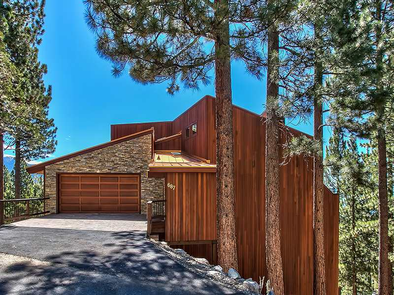 Additional photo for property listing at 687 Tyner Way  Incline Village, Nevada 89451 United States