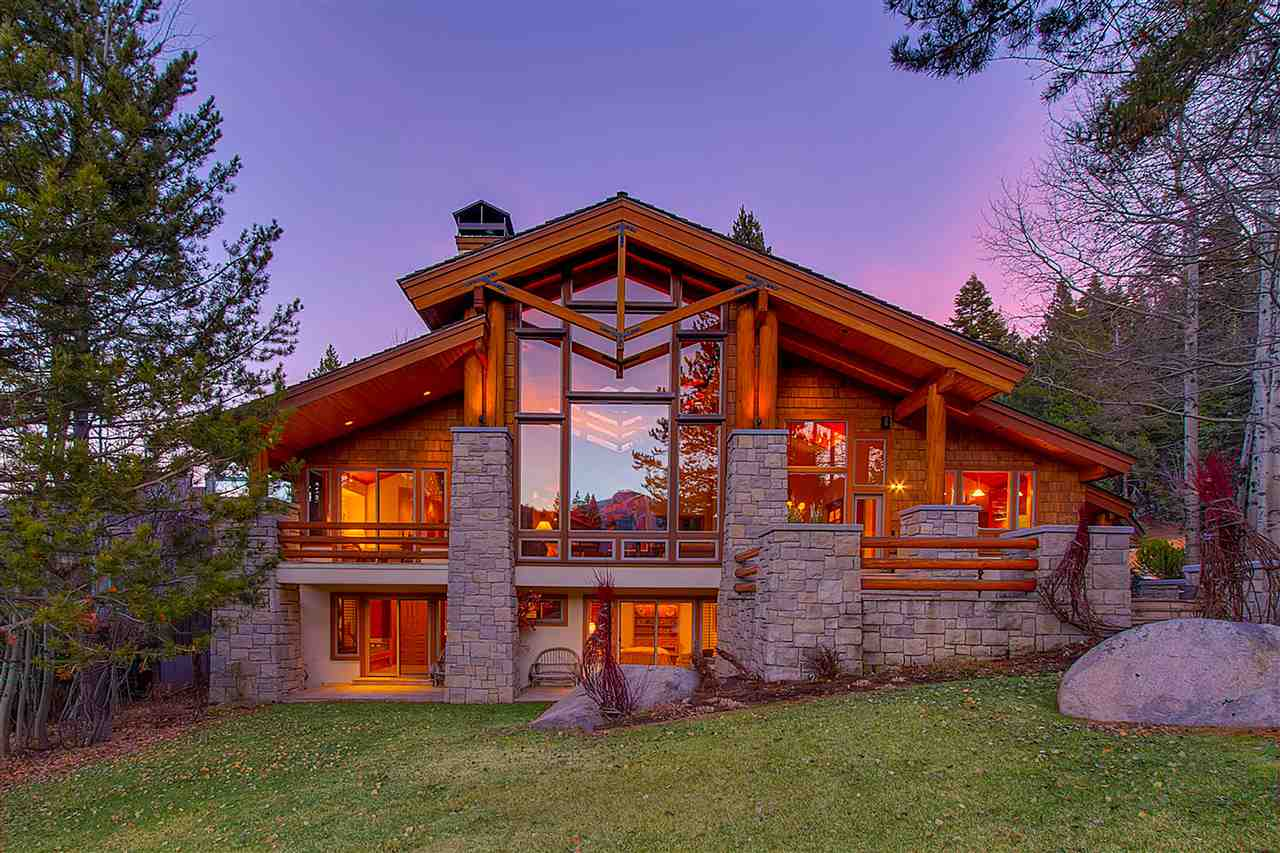 Single Family Home for Active at 3022 Mt Links Road Olympic Valley, California 96146 United States