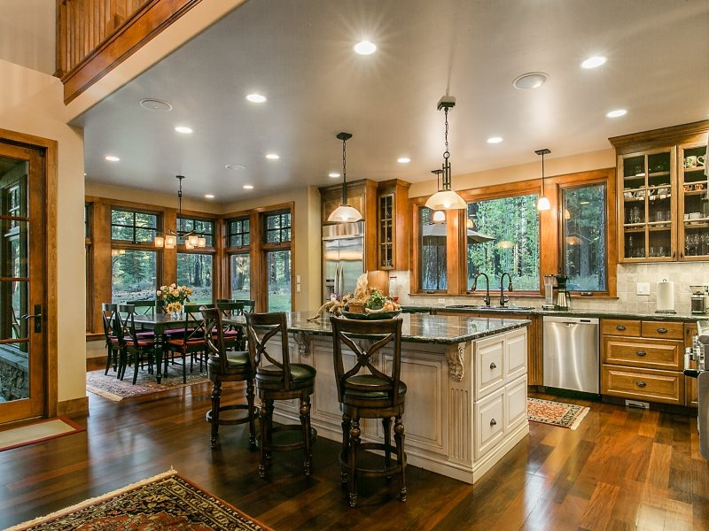 Additional photo for property listing at 131 James Reed  Truckee, California 96161 United States