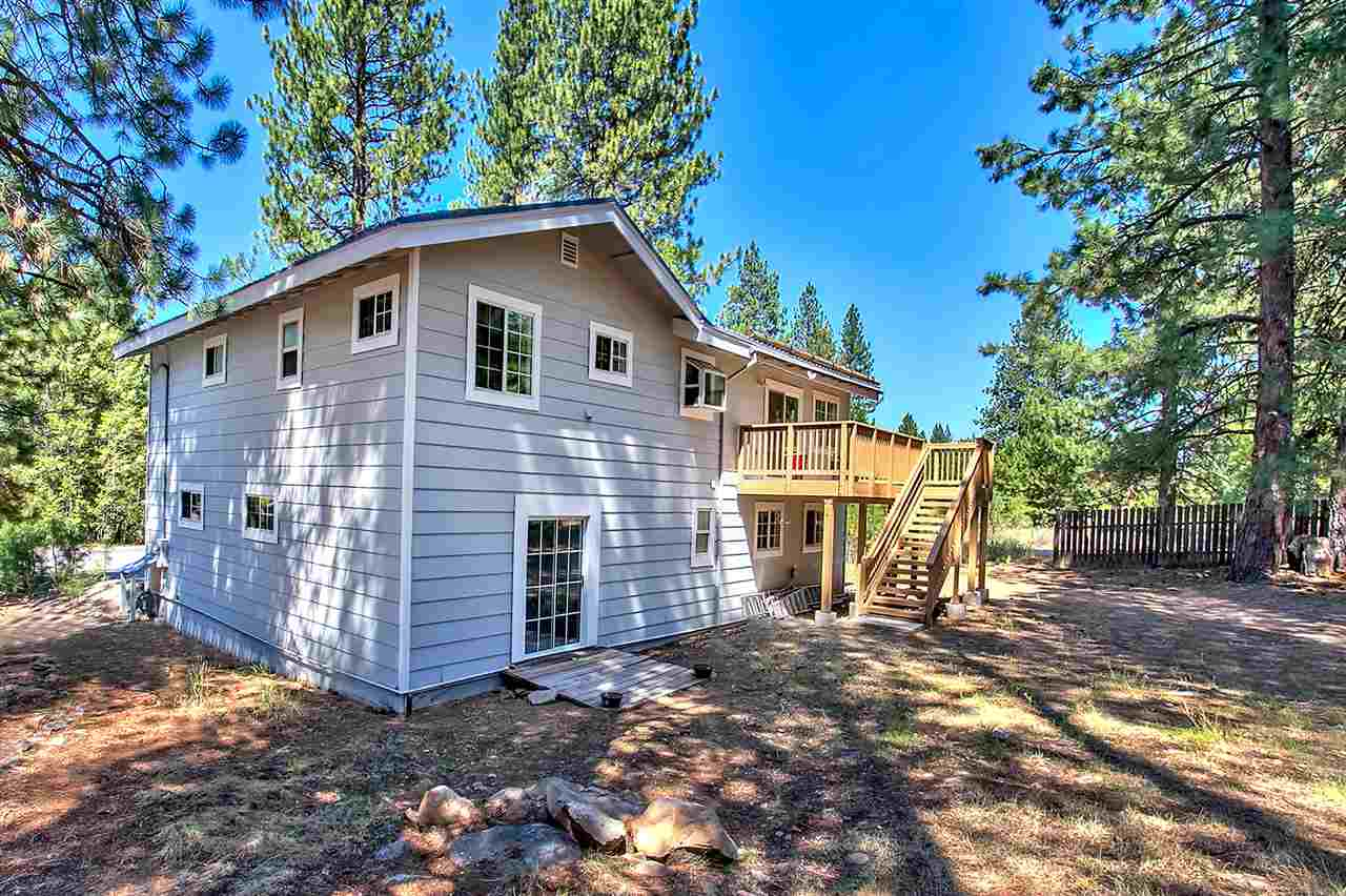 Additional photo for property listing at 10457 Reynold Way 10457 Reynold Way Truckee, California 96161 United States