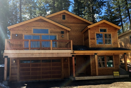 Single Family Home for Active at 10217 Winter Creek Loop 10217 Winter Creek Loop Truckee, California 96161 United States