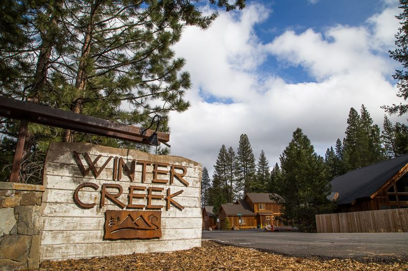 Additional photo for property listing at 10217 Winter Creek Loop 10217 Winter Creek Loop Truckee, California 96161 United States