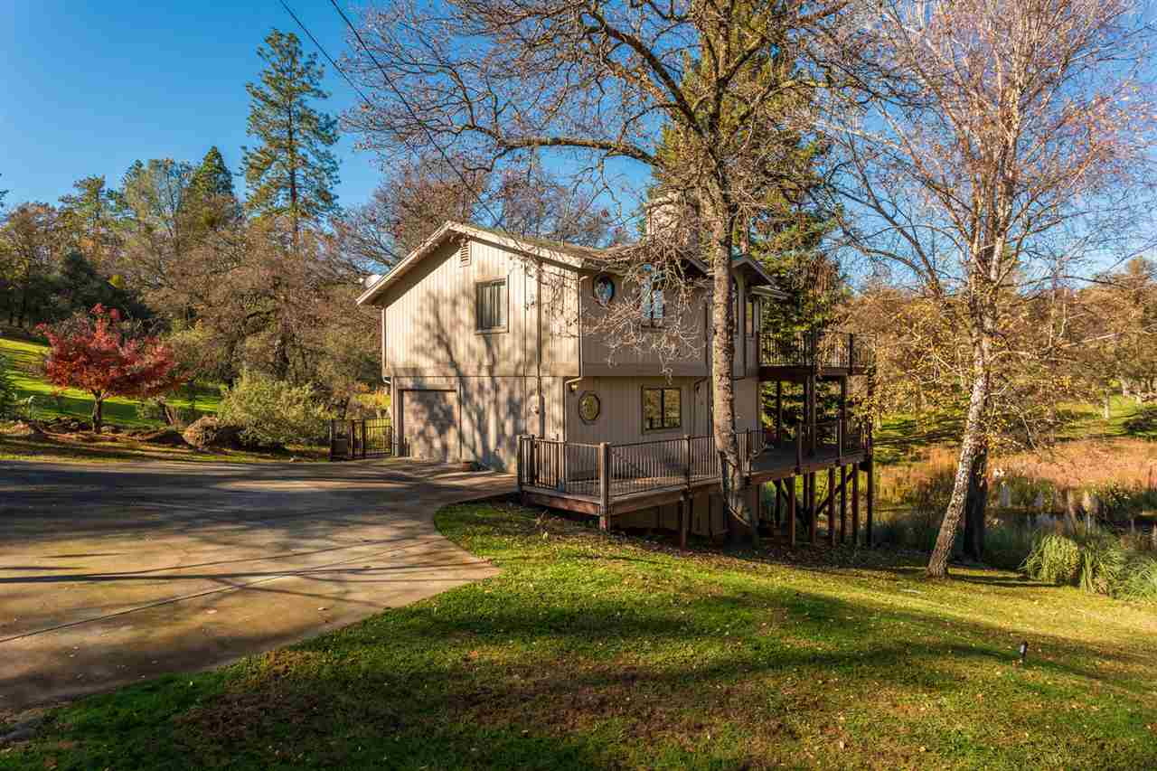 Additional photo for property listing at 11405 Overhill Drive  Auburn, California 95602 Estados Unidos