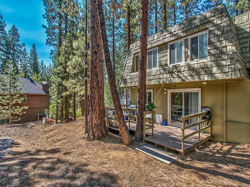 Additional photo for property listing at 888 Peepsight Court  Incline Village, Nevada 89451 Estados Unidos