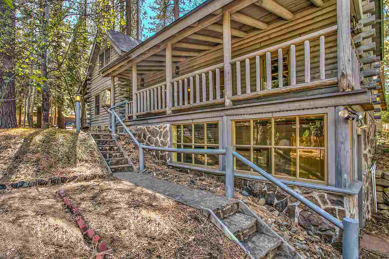 Additional photo for property listing at 66 Tolowa Trail  Graeagle, California 96103 United States