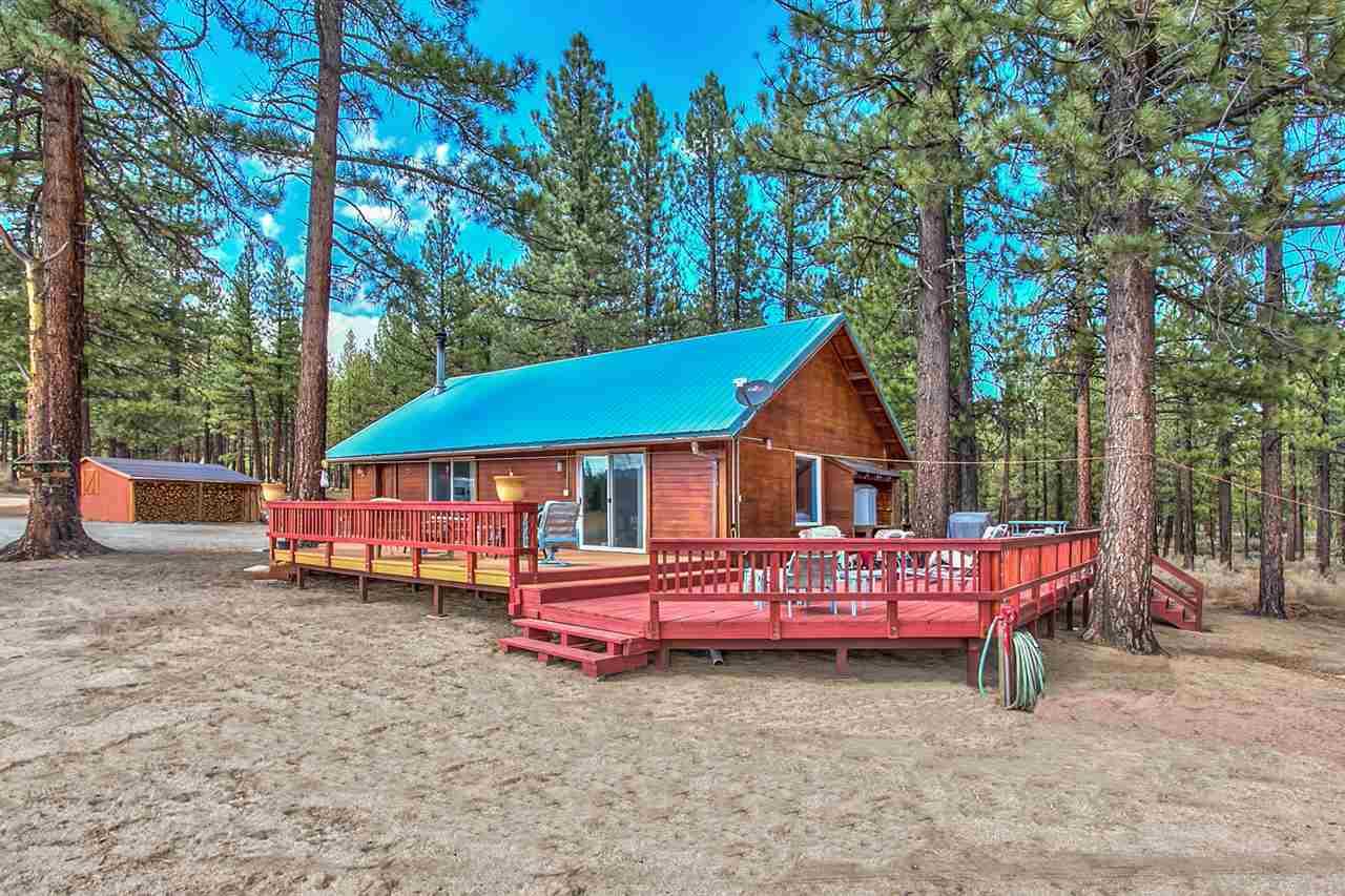 独户住宅 为 销售 在 2083/2053 23N33XB 2083/2053 23N33XB 布赖尔斯登, 加利福尼亚州 96103 美国