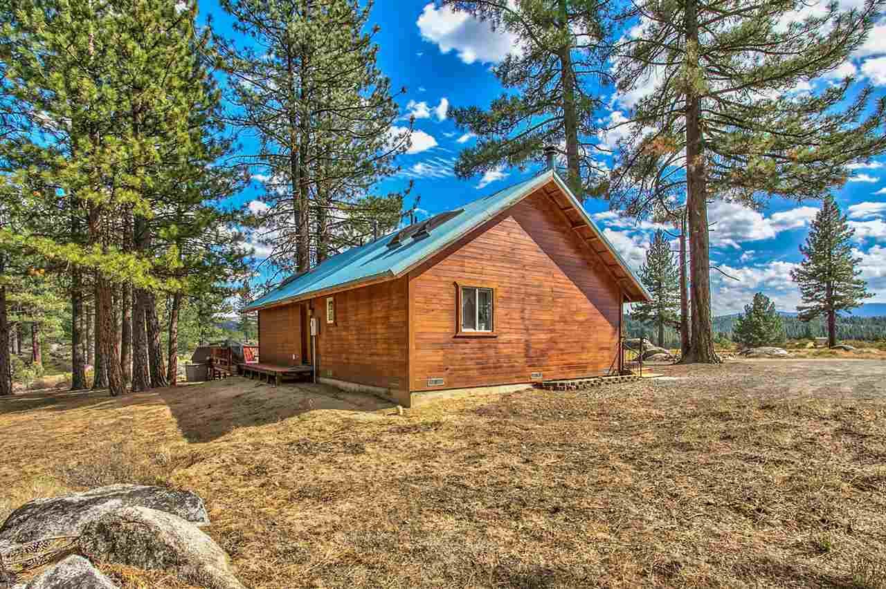 Additional photo for property listing at 2083/2053 23N33XB 2083/2053 23N33XB Blairsden, California 96103 Estados Unidos