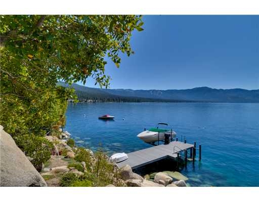 Additional photo for property listing at 580 Gonowabie Road  Crystal Bay, Nevada,89402 Stati Uniti