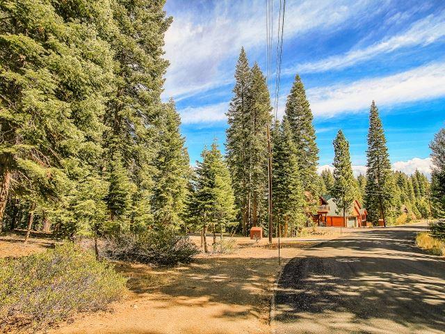 Lote residencial por un Venta en 14104 Pathway Avenue 14104 Pathway Avenue Truckee, California 96161 Estados Unidos