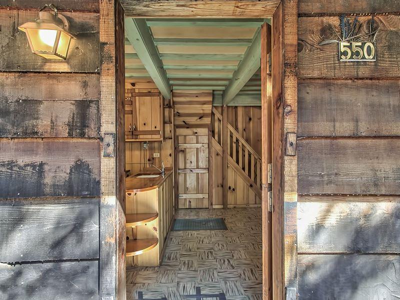 Casa Unifamiliar por un Venta en 550 Tamarack Lane Tahoe City, California 96145 Estados Unidos
