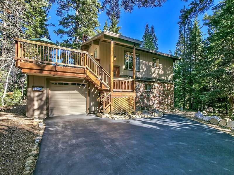 Single Family Home for Active at 6230 Flicker Avenue 6230 Flicker Avenue Homewood, California 96141 United States