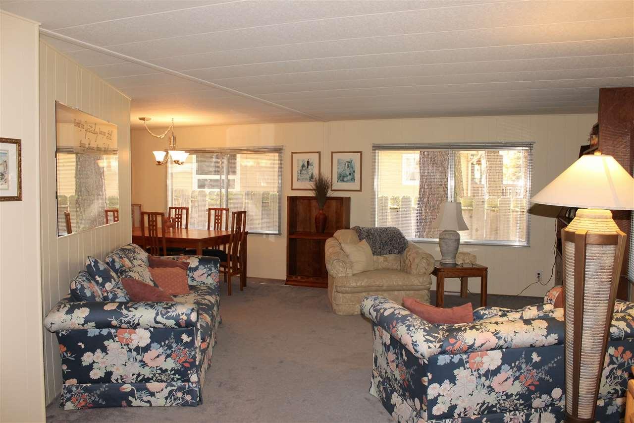 Additional photo for property listing at 8 Cedar Lane 8 Cedar Lane Blairsden, California 96103 United States