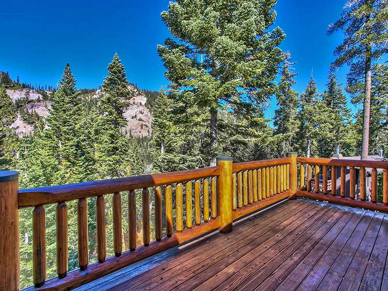 Additional photo for property listing at 1590 Slalom Place  Alpine Meadows, California 96146 United States