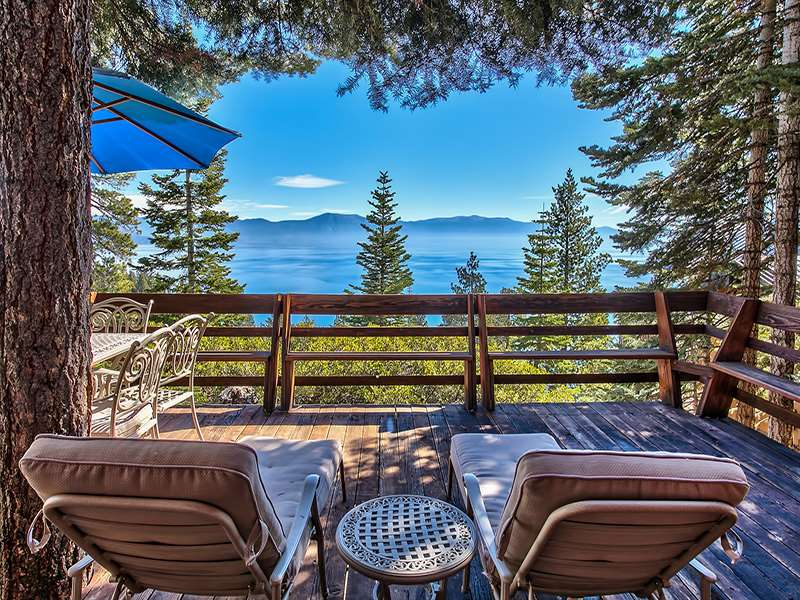 Additional photo for property listing at 464 Nightingale Road 464 Nightingale Road Carnelian Bay, California 96140 United States