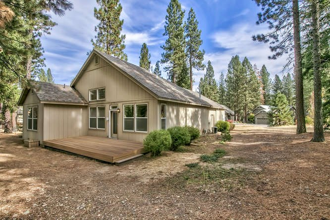 Additional photo for property listing at 38 Oak Court 38 Oak Court 布赖尔斯登, 加利福尼亚州 96103 美国