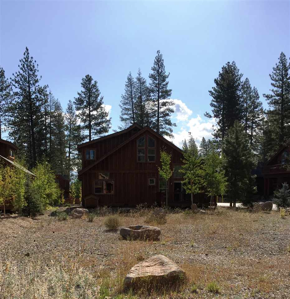 Residential Lot for Active at 10109 Colton Creek Road 10109 Colton Creek Road Truckee, California 96161 United States