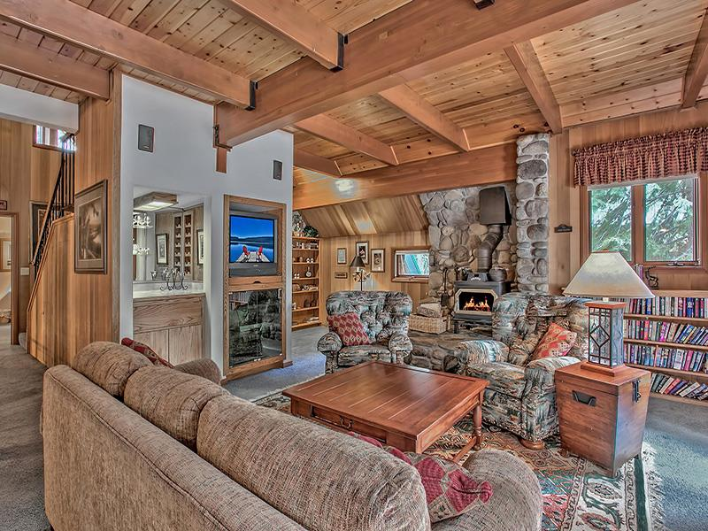 Additional photo for property listing at 13787 Swiss Lane  Truckee, California 96161 United States