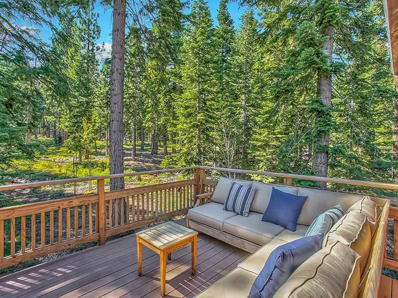 Additional photo for property listing at 214 Talvista Drive 214 Talvista Drive Tahoe City, California 96145 United States