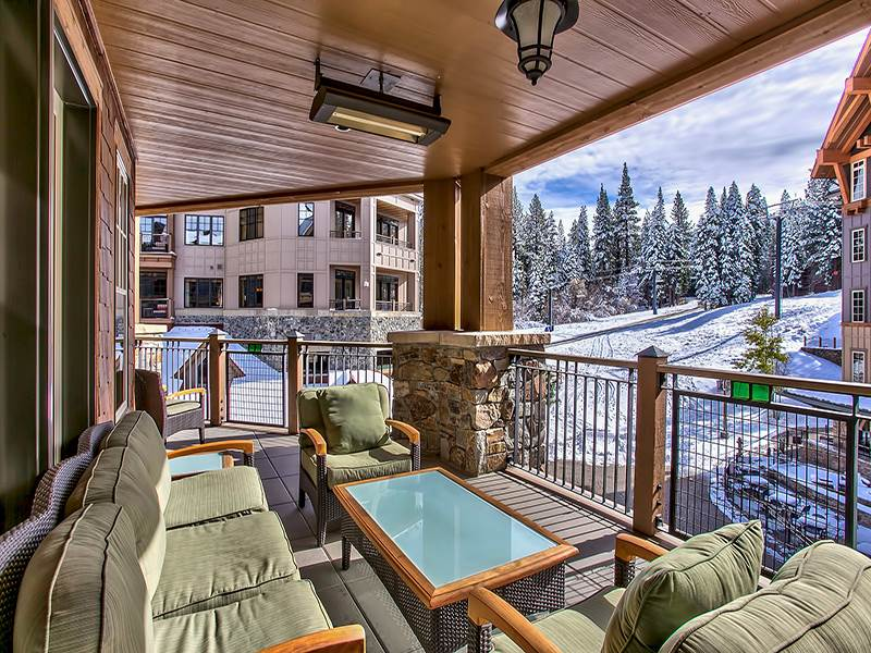 Shared for Active at 8001 Northstar Drive Truckee, California 96161 United States