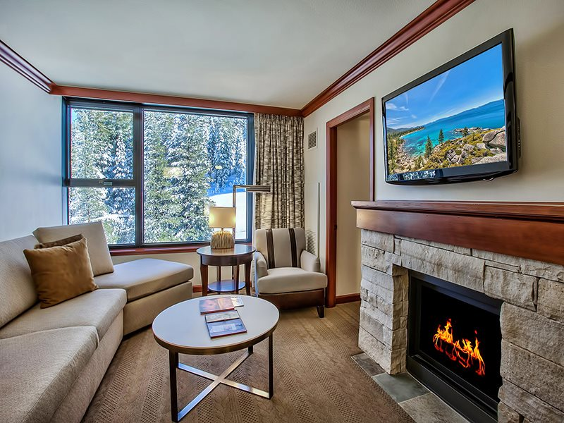 Additional photo for property listing at 400 Squaw Creek Road 400 Squaw Creek Road Olympic Valley, California 96146 United States
