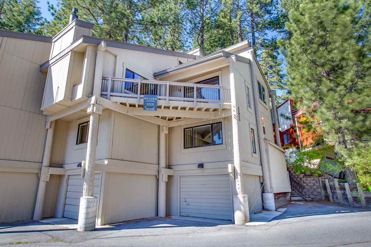 Additional photo for property listing at 15458 Donner Pass Road  Truckee, California 96161 United States