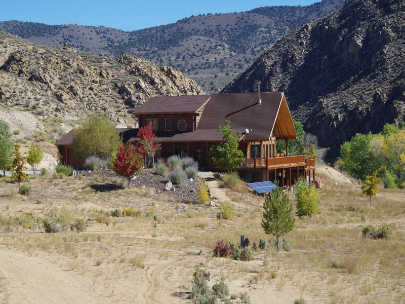 Single Family Home for Active at 4306 Golden Eagle Lane Carson City, Nevada 89701 United States
