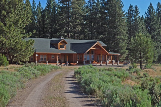 Single Family Home for Active at 70858 Highway 70 Lake Almanor, California United States