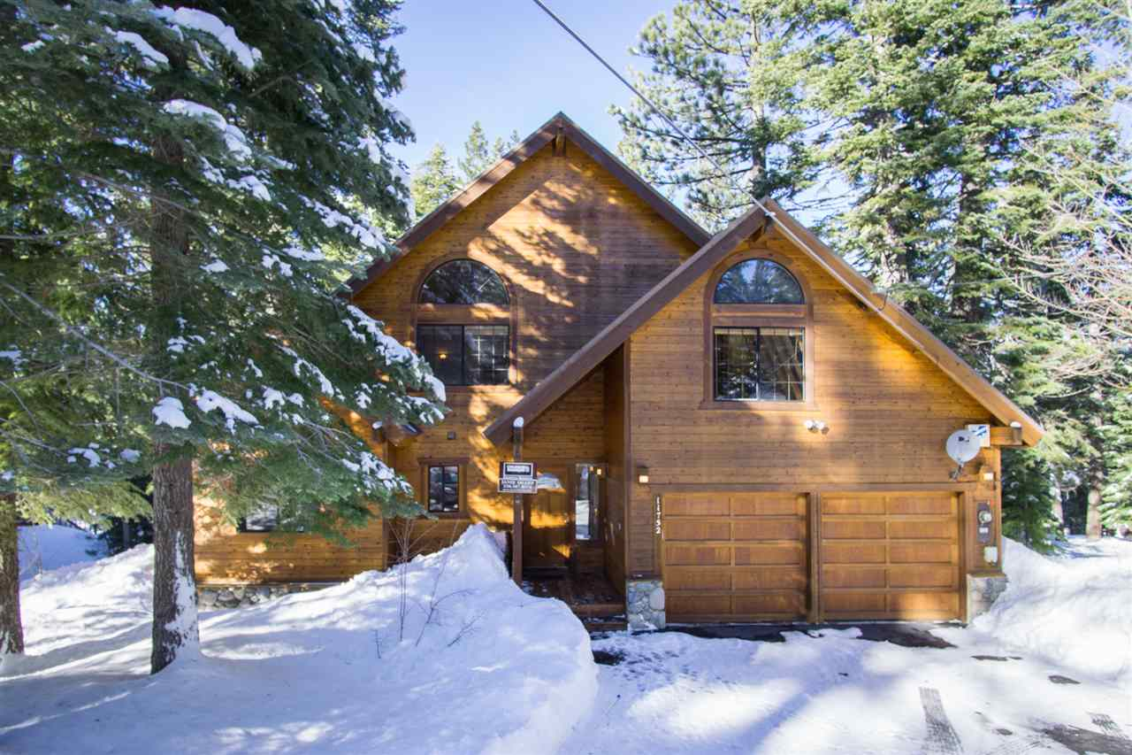 Single Family Home for Active at 11752 Nordic Lane Truckee, California 96161 United States