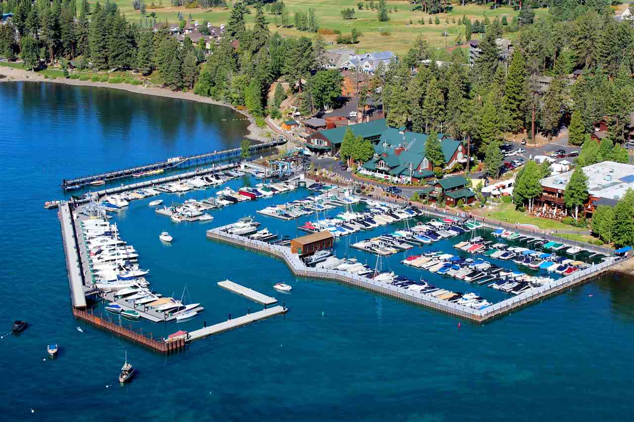 Boat Dock for Active at 700 North Lake Boulevard Tahoe City, California 96145 United States