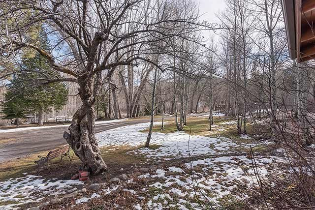 Additional photo for property listing at 402 Old Truckee Road  Sierraville, California 96126 Estados Unidos