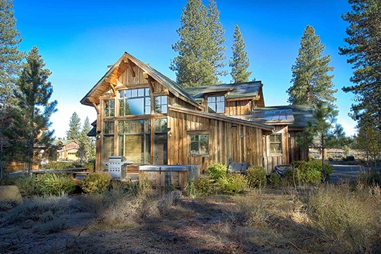 Shared for Active at 12323 Lookout Loop Truckee, California 96161 United States