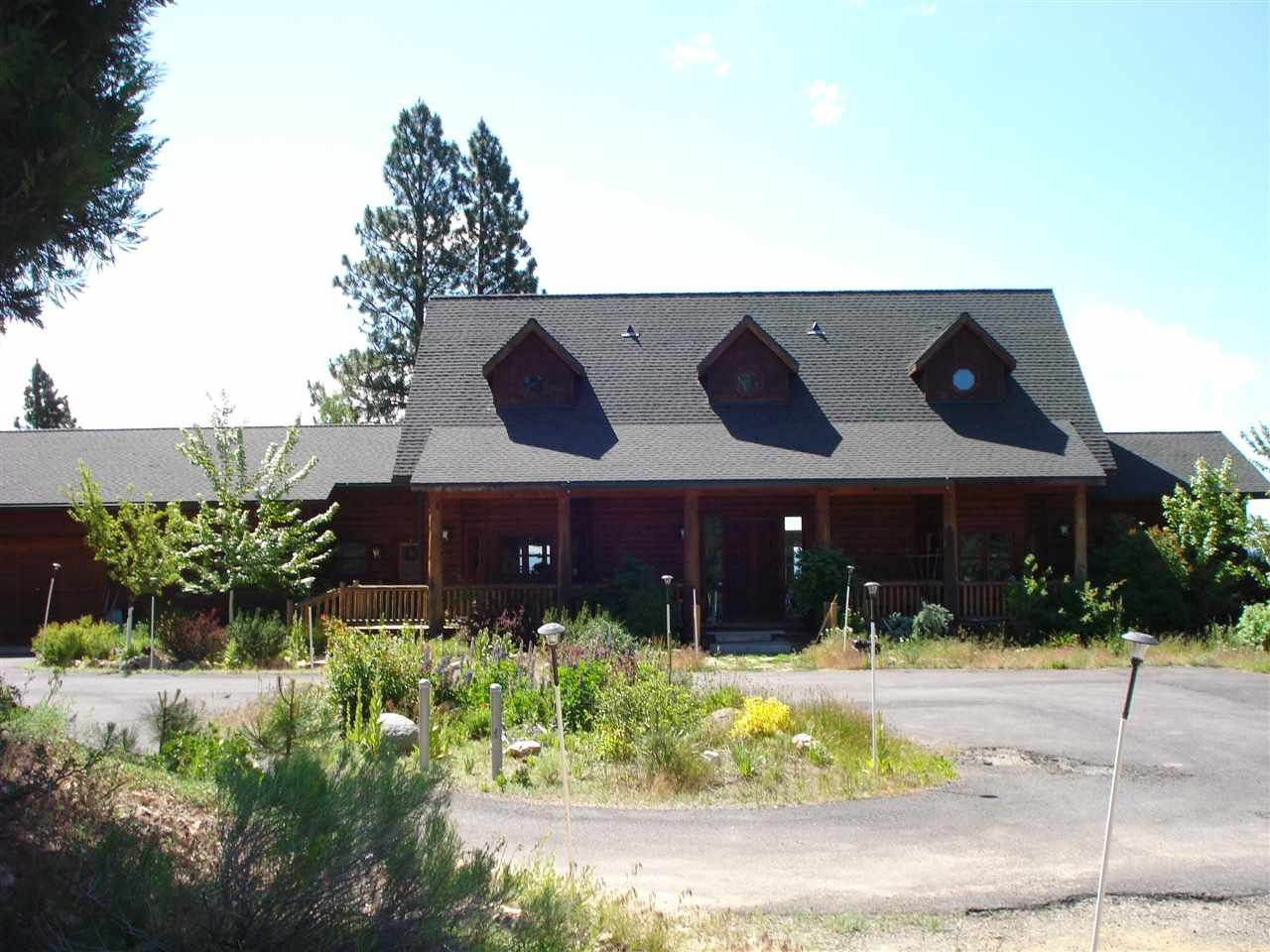 Single Family Home for Active at 1390 Grizzly Road Lake Almanor, California 96122 United States