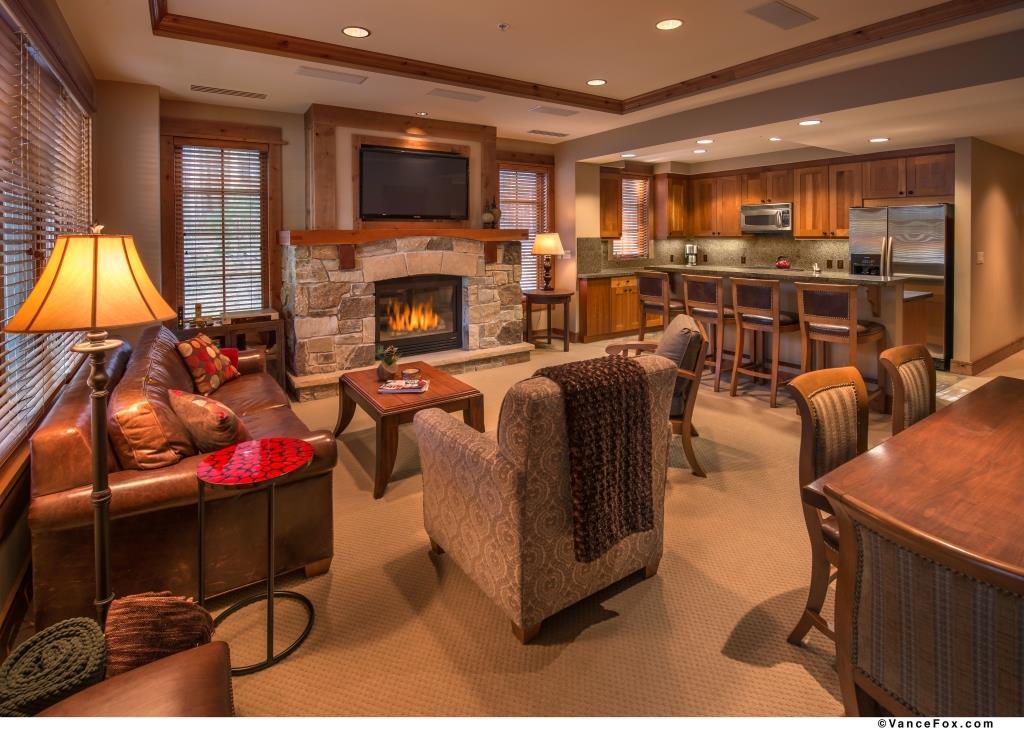 Condominio/ Casa de pueblo por un Venta en 7001 Northstar Drive 7001 Northstar Drive Truckee, California 96161 Estados Unidos