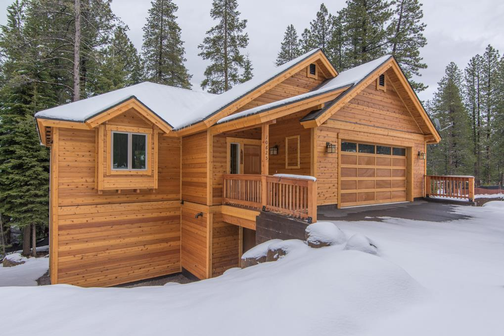 10633 Winter Creek Loop, Truckee, CA 96161