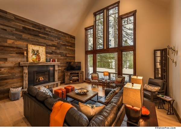 Additional photo for property listing at 11651 Ghirard Road  Truckee, California 96161 United States