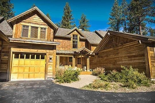 12596 Legacy Court, Truckee, CA 96161
