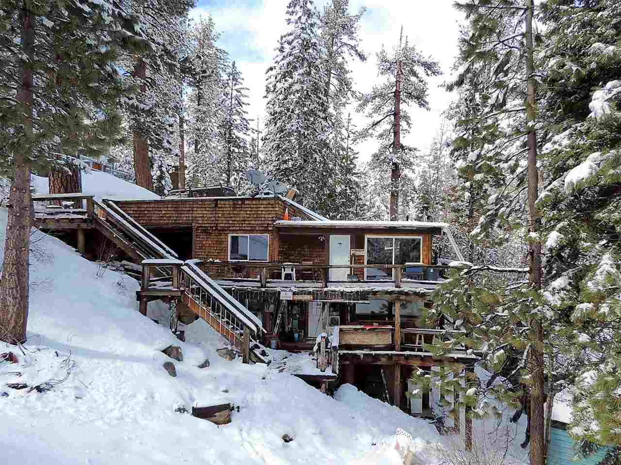 Additional photo for property listing at 241 Granite Chief Road  Olympic Valley, California 96146 Estados Unidos