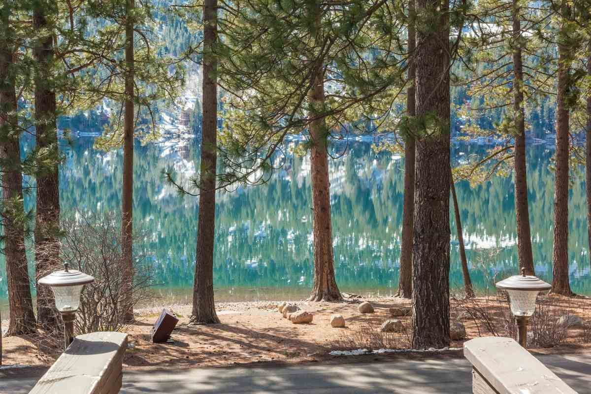 Additional photo for property listing at 14540 Donner Pass Road 14540 Donner Pass Road Truckee, California 96161 Estados Unidos