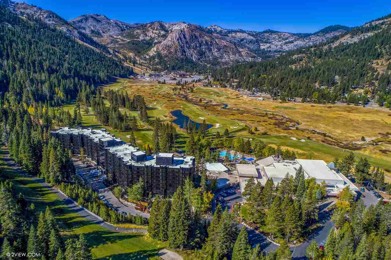 400 Squaw Creek Road, Olympic Valley, CA 96146