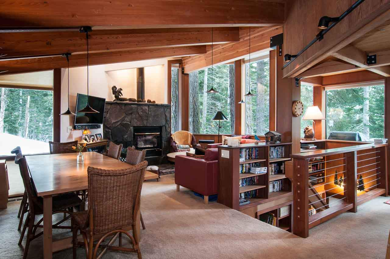 Additional photo for property listing at 4083 Gstaad Road 4083 Gstaad Road Tahoe City, California 96145 Estados Unidos