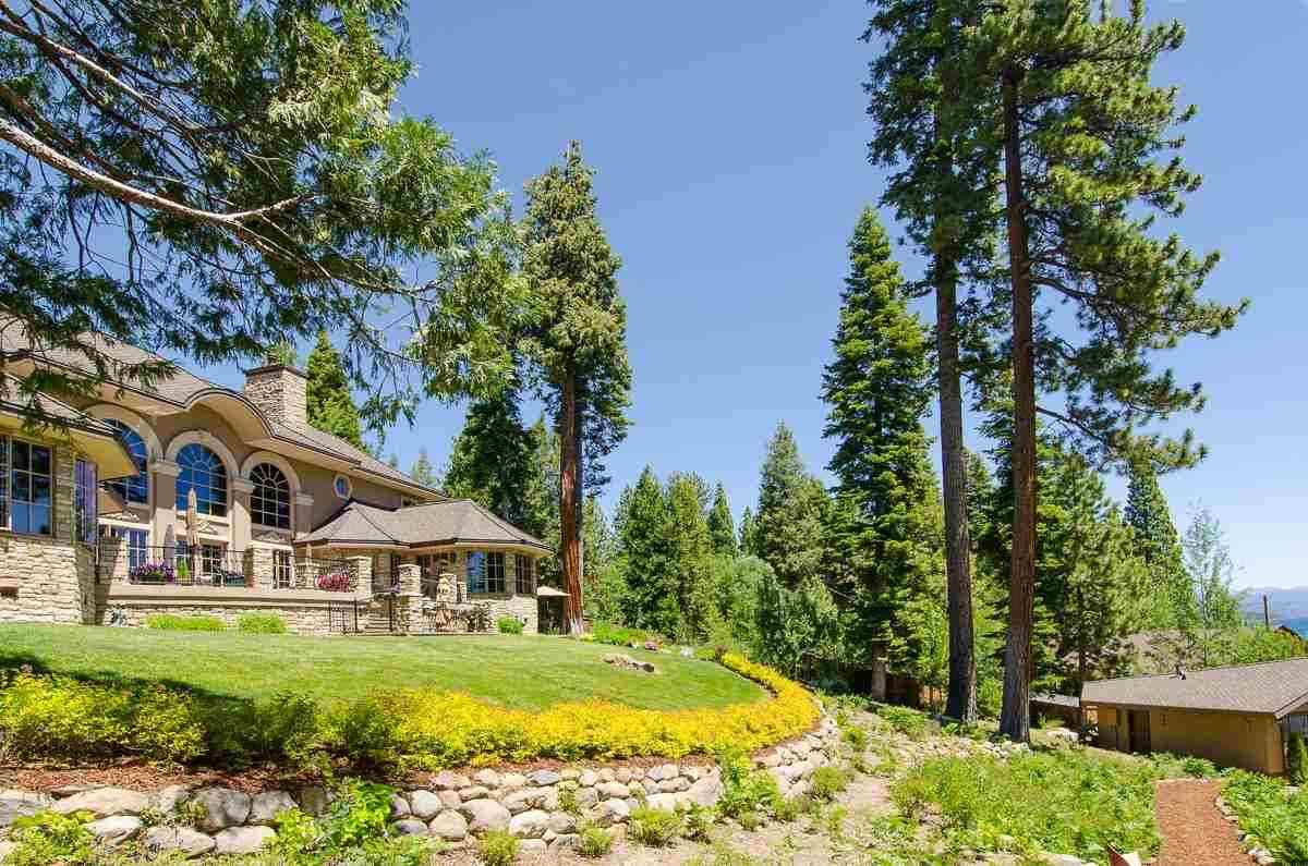 Additional photo for property listing at 720 West Lake Boulevard  Tahoe City, California 96145 United States